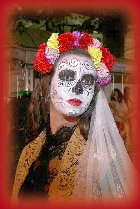 Halloween Beauty 1